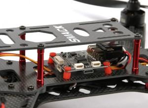 HobbyKing Smack TF250C Quad Copter (5)