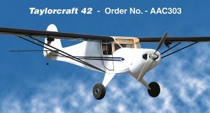 SIG Mfg Now Carrying Alien RC Aircraft Kits (1)