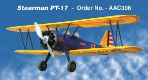 SIG Mfg Now Carrying Alien RC Aircraft Kits (2)