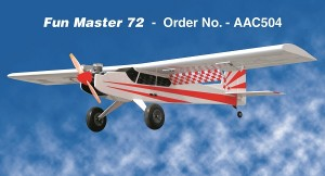 SIG Mfg Now Carrying Alien RC Aircraft Kits (3)