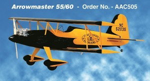 SIG Mfg Now Carrying Alien RC Aircraft Kits (4)
