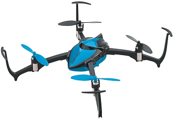 Dromida Verso Inversion QuadCopter UAV RTF