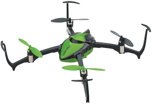 Dromida Verso Inversion QuadCopter UAV RTF (2)
