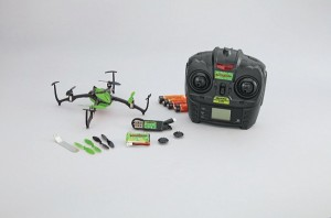 Dromida Verso Inversion QuadCopter UAV RTF (5)