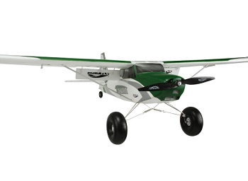 Durafly Tundra 1300mm Sports Model With Flaps (PnF)