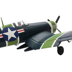 E-flite F4U-4 Corsair 1.2m BNF Basic  (8)