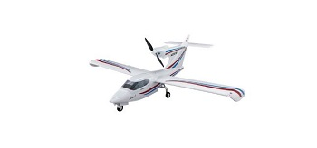 Flyzone Seawind EP Select Scale Brushless Rx-R
