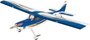 Great Planes Avistar 30ccEP ARF