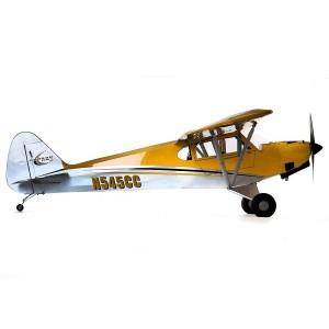 Hangar 9 Carbon Cub 15cc ARF (3)