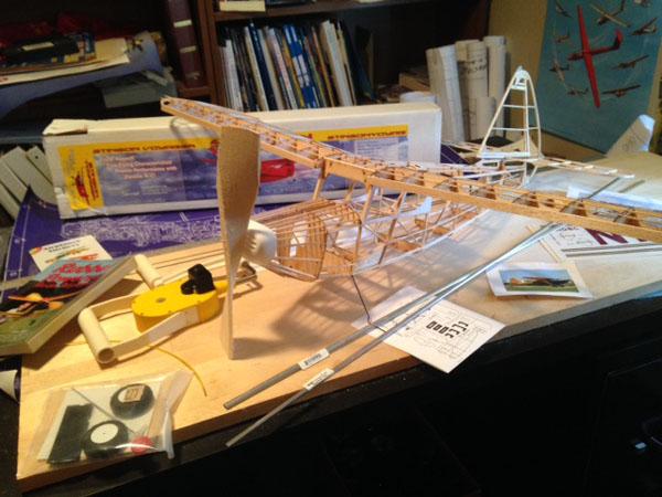 Top Gun Free Flight Projects