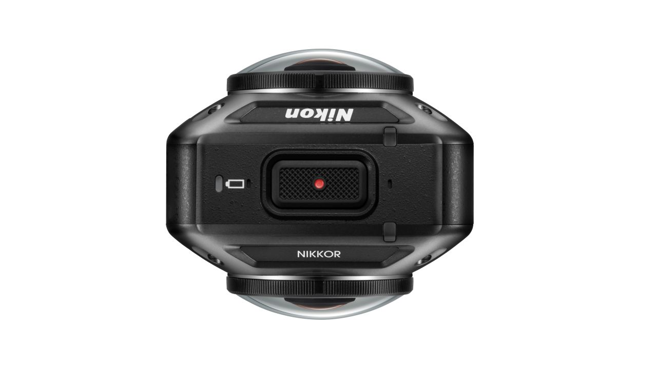 new 360 degree video camera from nikon rotordrone. Black Bedroom Furniture Sets. Home Design Ideas