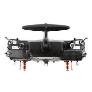 Spektrum DX20 20-Channel DSMX Transmitter With AR9020 Receiver (6)