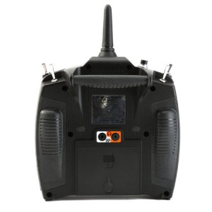 Spektrum DX6 Transmitter System MD2 With AR610 Receiver (3)