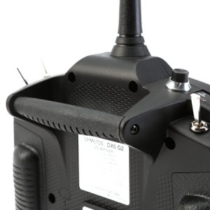 Spektrum DX6 Transmitter System MD2 With AR610 Receiver (7)