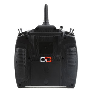 Spektrum DX8 Gen 2 DSMX 8-Channel Transmitter Mode 2 With AR8000 Receiver (4)