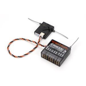 Spektrum DX8 Gen 2 DSMX 8-Channel Transmitter Mode 2 With AR8000 Receiver (5)