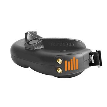 Spektrum Focal FPV Wireless Headset With Antenna Diversity