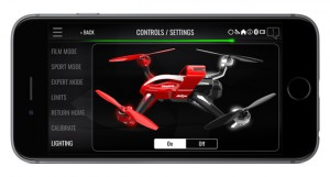 Traxxas Flight Link App (2)
