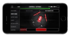 Traxxas Flight Link App (3)