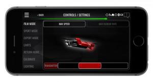 Traxxas Flight Link App (6)