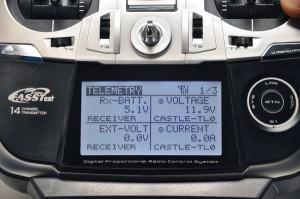 Castle Creations Telemetry Link For Futaba And Spektrum Radios (1)