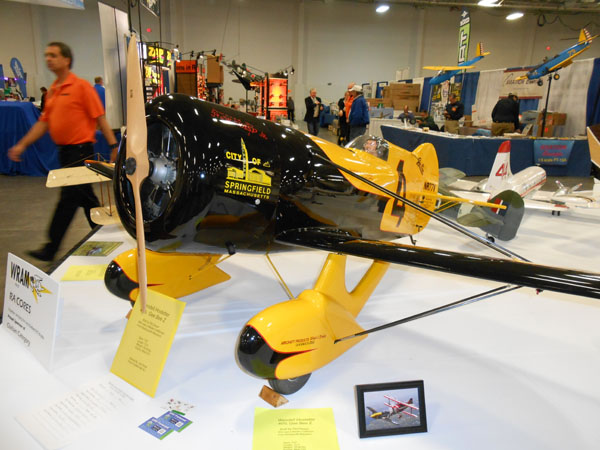 Highlights of the 2016  WRAM Show