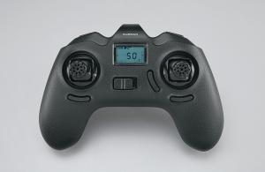 Hubsan H107C+ X4 Camera Drone RTF 2