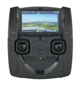 Hubsan H107D+ FPV X4 Plus Camera Drone RTF (1)