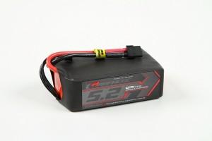 Turnigy Graphene LiPo Batteries (2)