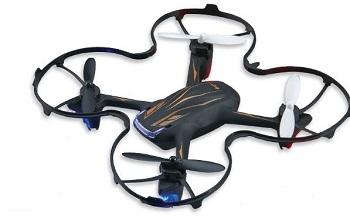 Hubsan H107P X4 Plus Drone RTF