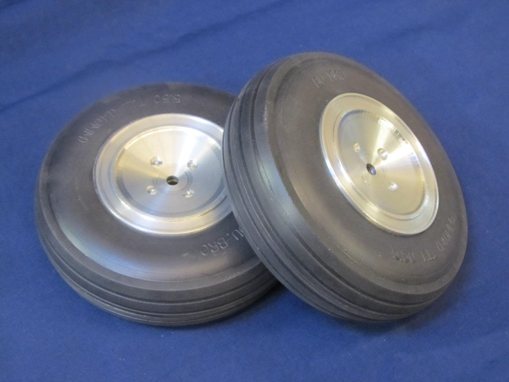 13.ziroli Stuka wheels