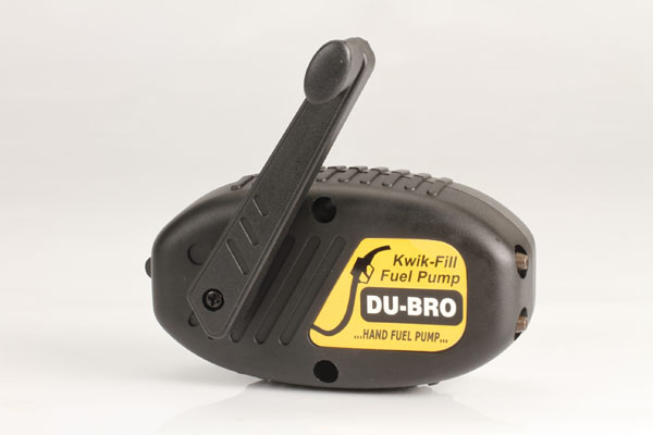 4DuBro Fuel Pump