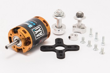 AXi V2 Brushless Motors