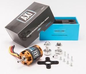 AXi V2 Motors (2)
