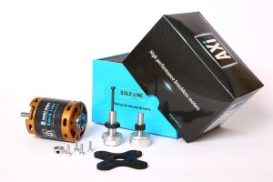 AXi V2 Motors (3)