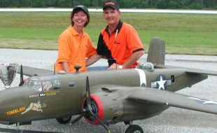 So You Want to Build it Big! — Advice for Enlarging Model Airplanes