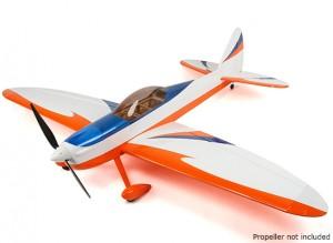 HobbyKing Estrella SportAerobatic Plane 50E Balsa 1500mm (1)