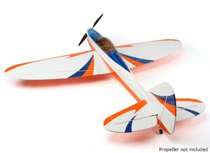 HobbyKing Estrella SportAerobatic Plane 50E Balsa 1500mm (2)