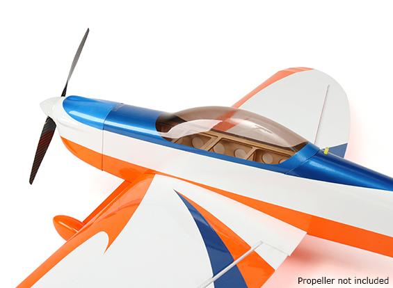 Model Aircraft » Blog Archive HobbyKing Estrella Sport