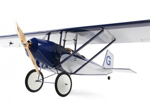 HobbyKing Pietenpol Air Camper v2 1370mm ARF (1)