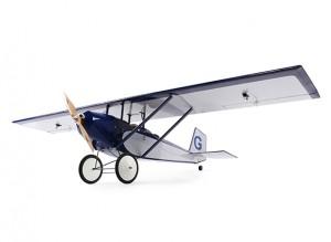 HobbyKing Pietenpol Air Camper v2 1370mm ARF (4)