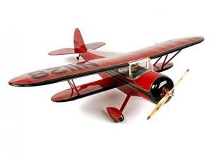 HobbyKing Waco SRE Biplane 1300mm Bals (2)