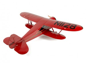 HobbyKing Waco SRE Biplane 1300mm Bals (3)