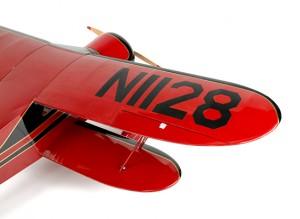HobbyKing Waco SRE Biplane 1300mm Bals (5)