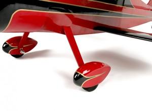 HobbyKing Waco SRE Biplane 1300mm Bals (7)