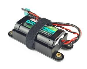 Jeti Power RB Receiver Li-Ion Battery Packs (2)