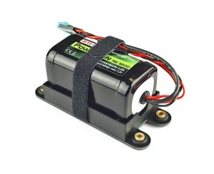 Jeti Power RB Receiver Li-Ion Battery Packs (3)