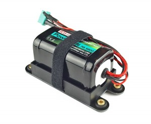 Jeti Power RB Receiver Li-Ion Battery Packs (4)