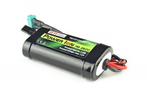 Jeti Power RB Receiver Li-Ion Battery Packs (5)