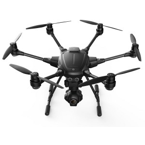 Yuneec Typhoon H Hexacopter RTF With ST16 Controller (2)